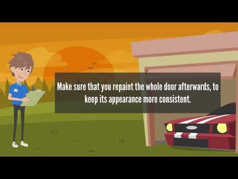 Same Day Service | Garage Door Repair Pasadena, TX