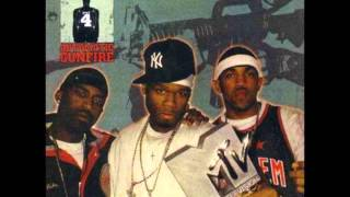 G-Unit - Bitches Aint Shit (Automatic Gunfire)