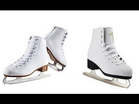 Reviews: Best Ice Skates 2017