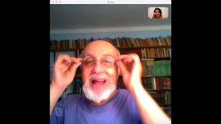 Aula em vídeo 32: A criação e o pecado original