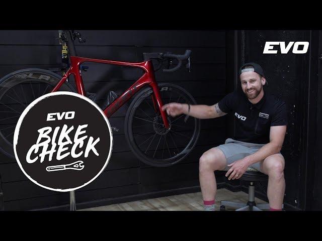 Видео Велосипед Giant Propel Advanced 0 Metallic Navy