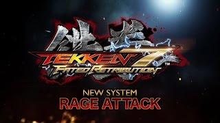 Trailer Rage Attack