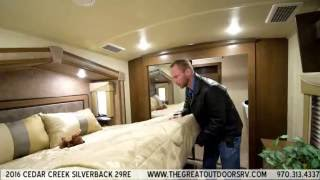 2016 Jayco Eagle 317RLOK Fifth Wheel for sale at RCD Sales RV 14737