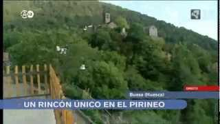 Video del alojamiento Balcon Del Pirineo Rural Ordesa