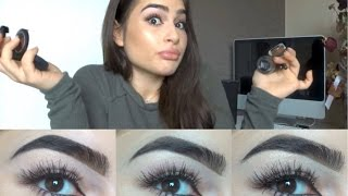 Perfect Brows: Powder, Gel or Pencil? I Aylin Melisa
