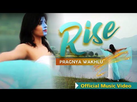 """Pragnya - """"Rise feat. Sanjay Joseph"""" (UNCUT)"""