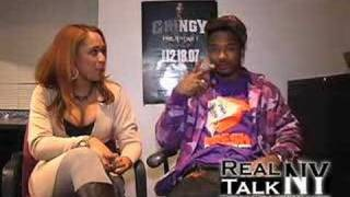 Chingy talks to Joy Daily in this exclusive interview