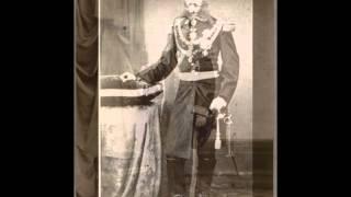 Fotos de Maximiliano y Benito Juárez - La Roca y El Ensueño