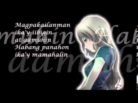 Laging Ikaw by Jed Madela   music video wmv   YouTube