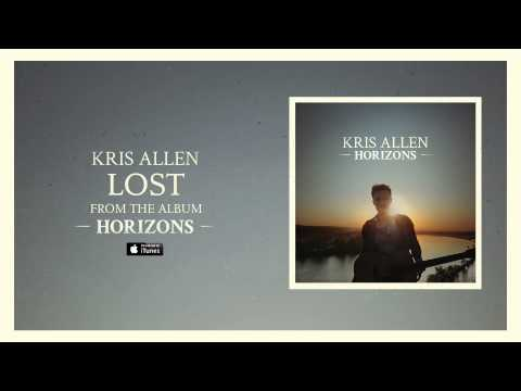 Lost (Song) by Kris Allen