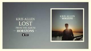 """""""Lost """" par Kris Allen"""