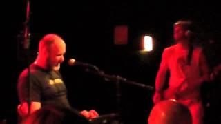 Archers of Loaf Bottom lounge 2011 Dead Red Eyes