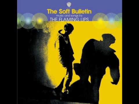 The Spark That Bled (Song) by The Flaming Lips