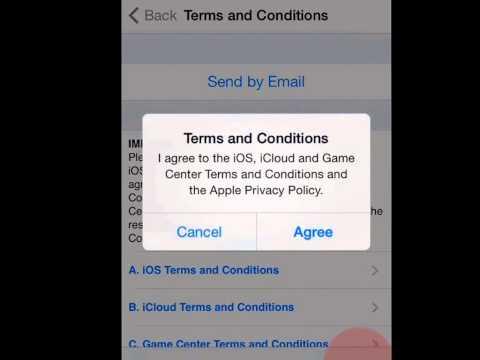 How to Create iCloud Account – Setting Up iCloud