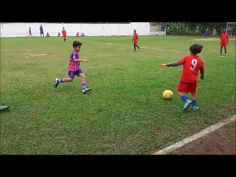Torneio de Futebol em Areal