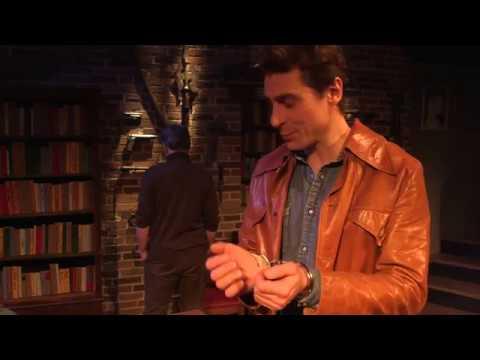 Piège mortel au Théâtre La Bruyère - Bande-annonce