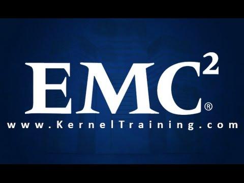 EMC SAN Tutorials for the Beginners   Storage Area Network ...