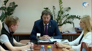 В Министерстве образования Новгородской области подвели итоги ЕГЭ-2018