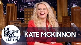 Download Youtube: Kate McKinnon Shows Off Her Voice Acting Skills