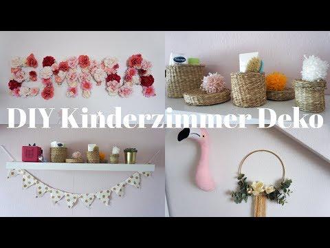 DIY Kinderzimmer Deko | Action & IKEA | julaavo