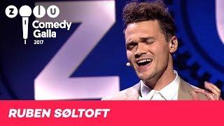 ZULU Comedy Galla 2017 - Ruben Søltoft