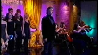 Andrea Bocelli sings Funiculi Funicula