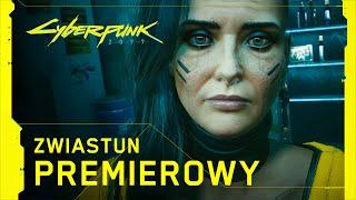 Film do artykułu: Recenzja Cyberpunk 2077 na...