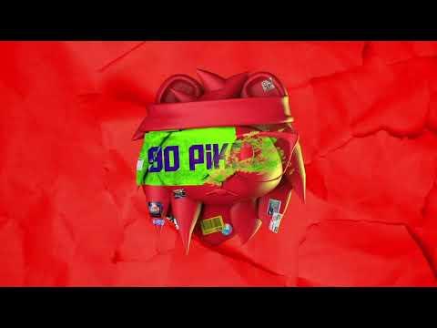 Miky Woodz - Asi Eh (feat. Tainy, Chencho & Darell)