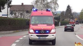 preview picture of video '[B5 | Brennt Altenheim] Großübung für Feuerwehren aus drei Landkreisen in Feldkirchen-Westerham'