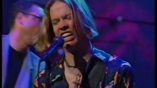 """Jonny Lang - """"Lie to Me"""" Live on Conan 1997"""