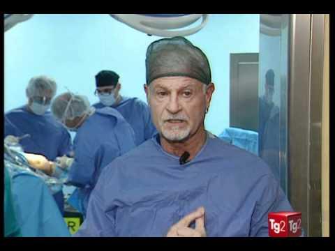Esercizio per cervicale della colonna vertebrale toracica