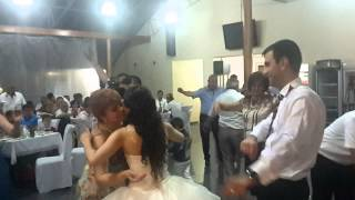 Забавная шутка на армянской свадьбе!