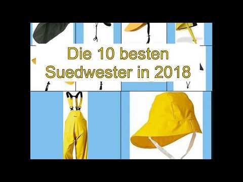 Die 10 besten Suedwester in 2018