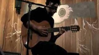 "Jose Gonzalez ""Hints""  at Sonic Boom Records, Toronto"