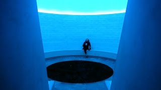James Turrell, Skyspace, The Way Of Color