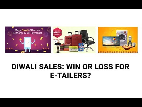 Will this Diwali light up e-tailers' business or burn a hole in their pockets?