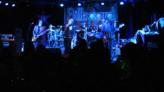 Billboard Live-Stay With Me @ 89 North 112