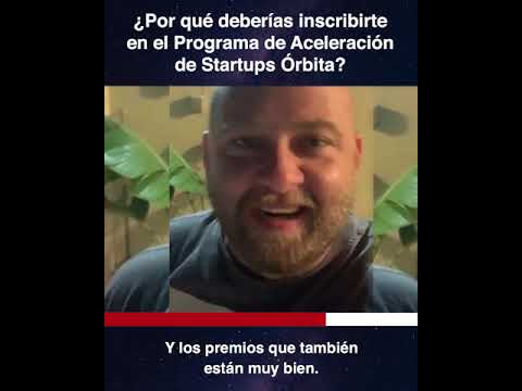 Videos from Órbita