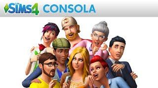 AL FIN !! CONFIRMAN LLEGADA DE LOS SIMS 4 A XBOX ONE Y PS4