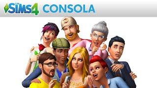 AL FIN !! CONFIRMAN LLEGADA DE LOS SIMS 4 A XBOX ONE Y PS4