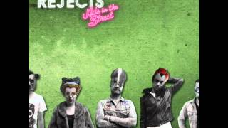 The All-American Rejects-Fast & Slow