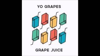 December   Yo Grapes
