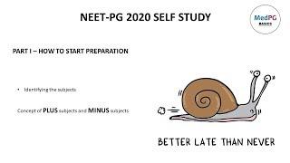 how to prepare for neet pg 2020 - Thủ thuật máy tính - Chia sẽ kinh
