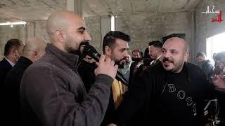 يزن حمدان و احمد الجلماوي و ابراهيم عاشور تقطيع + اعدام + حبك بحر زفة احمد شحادة عوريف 2021 تحميل MP3