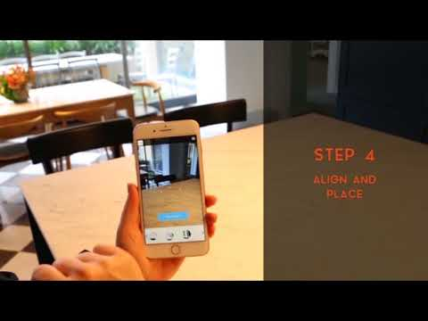 Augmented Reality: How to use the InSinkErator app