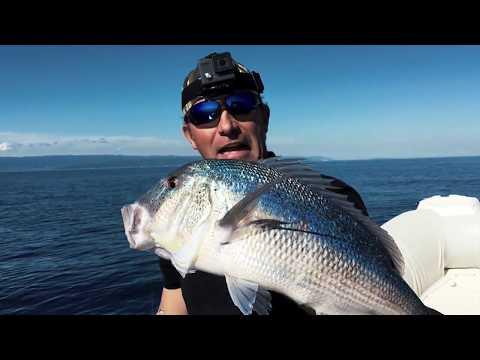 Video dinverno pescando in Perm in Krai
