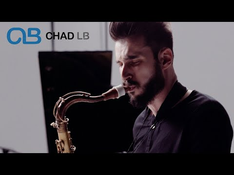 Chad LB Quartet - All In Love Is Fair (Stevie Wonder) online metal music video by CHAD LEFKOWITZ-BROWN