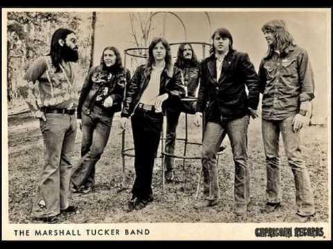 Hillbilly Band (DEMO)-Marshall Tucker band.