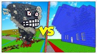 BASE TORNADO CONTRO BASE TSUNAMI! - Minecraft ITA