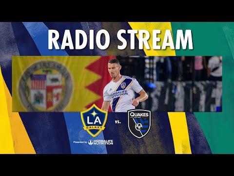 6f6a512ee Watch: LA Galaxy vs LAFC | Radio Live Stream | Los Angeles Galaxy ...